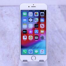 Apple iPhone 6 16gb Silber Netzwerk Entsperrt iOS 12