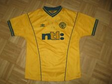 THE CELTIC FOOTBALL CLUB 00/02 _shirt size 152-158 cm