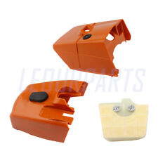 AIR FILTER COVER SHROUD COVER FOR STIHL 036 MS360  AIR FILTER