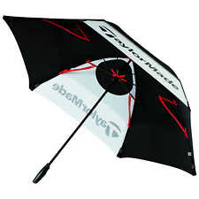"TaylorMade Tour Double Canopy 68"" Golf Umbrella"