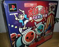 Taiko no Tatsujin Appare Sandaime USATO OTTIMO SONY PS2 ED JAP NTSC/J VBC 52805