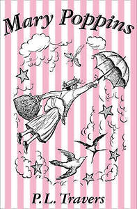 Mary Poppins by P.L Travers (HardBack) book.