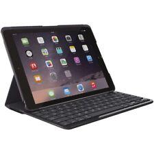 Logitech Case for iPad 6th Gen 2018 5th 2017 Slim Folio Keyboard 920-008617