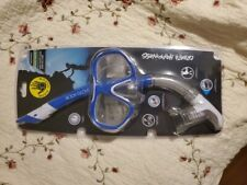 New listing Body Glove Snorkel and Mask Set NEW