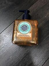 L'Occitane - Rosemary Shea Hands & Body Liquid Soap - 300ml - BN!