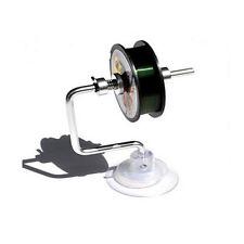 Portable Fishing Line Reel Spooler Winder Spool Winding System Tackle Fish Tool