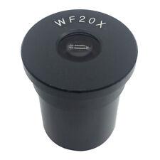 WF5X WF10X WF15X WF16X WF20X Biological Microscope Eyepiece Optical Ocular Lens