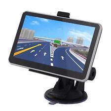 [US] 7inch 128M Touchscreen HD Screen Car GPS Navigation FM Navigator SAT NAV