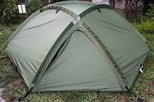 Eureka US Military 4 Man Extreme Cold Weather Tent (ECWT) Replacement Rainfly
