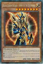 Black Luster Soldier - Envoy of the Beginning (TOCH-EN029) - Collector's Rare