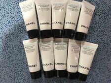 10 Pcs Chanel Hydra Beauty Masque De Nuit Au Camelia 5ml/each