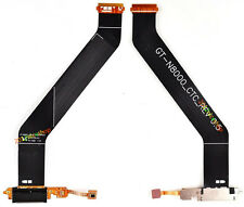 USB Charging Dock Port Flex Cable For Samsung Galaxy Note 10.1 N8000 GT-N8000