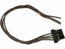 For 2006 Isuzu i280 HVAC Blower Motor Resistor Connector SMP 93142XC