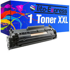 Toner ProSerie für HP Q2612A 12A i-SENSYS LBP- 2900 2900B 2900I 3000 1005MFP
