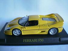 FERRARI COLLECTION 1/43 FERRARI F50 - NUOVA IN BLISTER