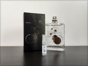 Escentric Molecules Molecule 01 2ml Sample Decant Fragrance Woody Floral Unisex