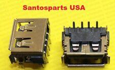 2 PCS => NEW ACER ASPIRE 5516  5517 5532 USB Connector Port PN55822 for LA-5481P