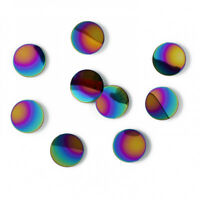 Umbra Confetti Dots Rainbow Wall Decor (Set of 10) 1008193-1063
