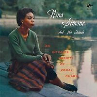 Nina Simone - Nina Simone & Her Friends [New Vinyl] Spain - Import