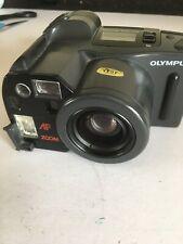 Olympus AZ-300 Superzoom 35mm Compact Film Camera
