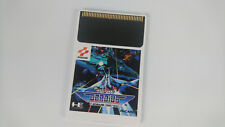 Gradius Shoot Game Nec PC Engine Hucard Import Jap