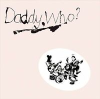 DADDY COOL Daddy Who? Daddy Cool! VINYL LP BRAND NEW