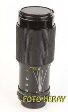 Canon FD 70-210 mm 1:4 Obiettivo Zoom 2645