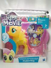 My Little Pony G4 Fluttershy Shining Friends Pony (2017 CHINA) Movie Pony