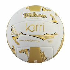 Wilson Kerri Walsh Jennings Gold medalist Volleyball Official Size