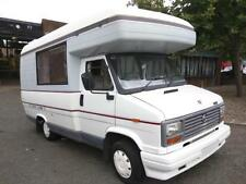 Manual 1990 Motorhomes