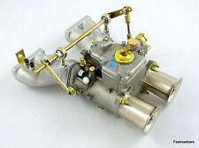 MG MIDGET 1500 & TRIUMPH SPITFIRE 1500 WEBER 45 DCOE CARB/CARBURETTOR KIT