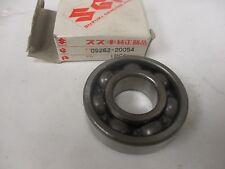 NOS Suzuki FS50 FZ50 LT80 RM80 Bearing 09262-20054
