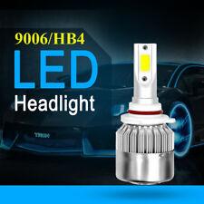 1x 9006/HB4 80W 8000LM LED Headlight Kit Bulb 6000K Car Front Lamp High/low Beam