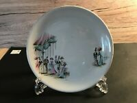 Vintage 1950s Alfred Meakin 'My Fair Lady' plate