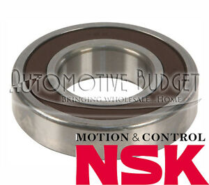 Wheel Bearing for Dodge Mazda Mitsubishi Nissan Subaru & Volkswagen - NEW NSK