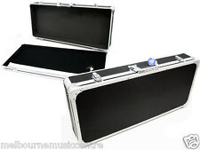 EFFECTS PEDAL FLOOR BOARD ROAD CASE *w/ Double Sided Velcro Fit* NEW!