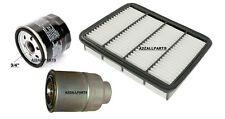 """Per Mazda B2500 2.5 TD 99 2000 01 02 03 04 05 06 pezzi di ricambio filtro KIT 3/4 """"T"""