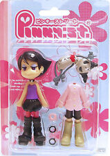 Pinky:st Street Series 7 PK020 Pop Vinyl Toy Figure Doll Cute Girl Anime Japan