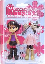Pinky:st Street Series 7 PK020 Pop Vinyl Toy Figure Doll Cute Girl Bratz Japan