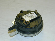 "HONEYWELL IS20151-3440 PRESSURE SWITCH 1.61"" WC PF"