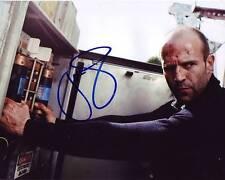 JASON STATHAM Signed Photo w/ Hologram COA