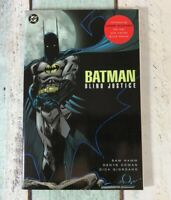 Batman Blind Justice DC Comics Hamm Cowan Giordano (Paperback)< 156389047X