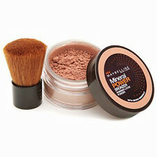 Maybelline Pure Sun Mineral Bronzing Shimmer Powder 8g
