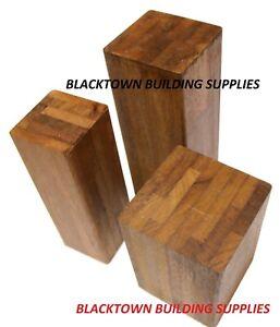 Merbau - Post - 115 x 115 - Hardwood Timber - F27 - Blacktown Building Supplies