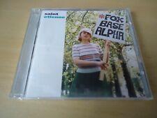 Saint Etienne - Foxbase Alpha CD ALBUM - FAST FREE UK P&P