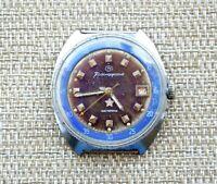 Watch Vostok Komandirskie Zakaz MO USSR Mechanical Russian Wristwatch Wostok