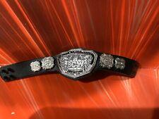 WWE Mattel Action Figure Accessory New Style ECW Title Belt Elite loose