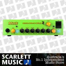 Markbass Little Mark Ninja 1000w Bass Guitar Head *Brand New*