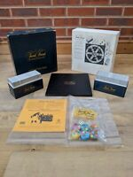 Trivial Pursuit 1983 Master Game Genus Edition Parker Classic Board Game Vintage