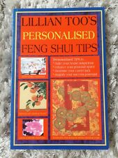 Lillian Too's Personalised Feng Shui Tips